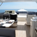 Ferretti 800 HT 31 | Jacht makelaar | Shipcar Yachts