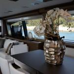 Ferretti 800 HT 34 | Jacht makelaar | Shipcar Yachts