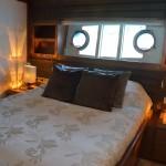 Ferretti 800 HT 35 | Jacht makelaar | Shipcar Yachts