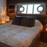 Ferretti 800 HT 37 | Jacht makelaar | Shipcar Yachts