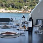 Ferretti 800 HT 42 | Jacht makelaar | Shipcar Yachts
