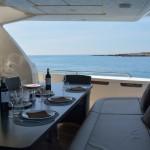 Ferretti 800 HT 44 | Jacht makelaar | Shipcar Yachts