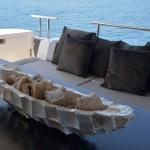 Ferretti 800 HT 47 | Jacht makelaar | Shipcar Yachts