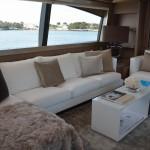 Ferretti 800 HT 49 | Jacht makelaar | Shipcar Yachts