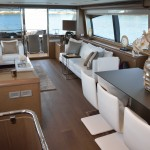 Ferretti 800 HT 51 | Jacht makelaar | Shipcar Yachts