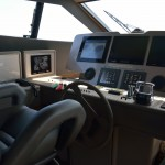 Ferretti 800 HT 52 | Jacht makelaar | Shipcar Yachts