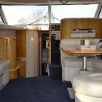 Princess 420 Fly 15 | Jacht makelaar | Shipcar Yachts
