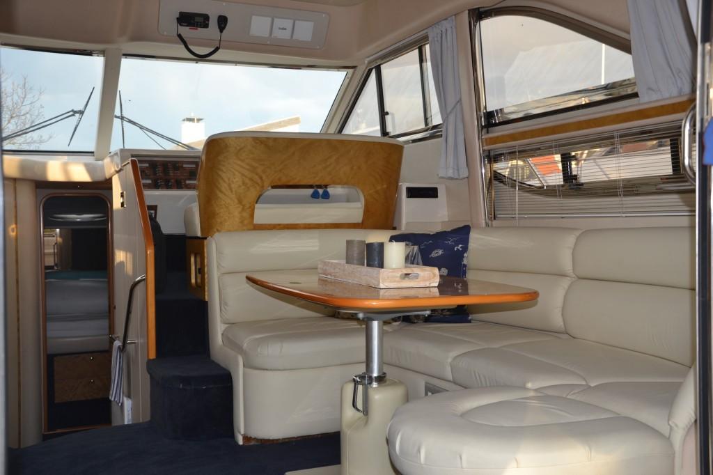 Princess 420 Fly | Jacht makelaar | Shipcar Yachts