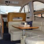 Princess 420 Fly 16 | Jacht makelaar | Shipcar Yachts