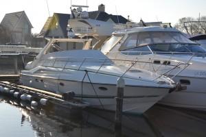 Sunseeker Martinique 39 | Jacht makelaar | Shipcar Yachts