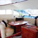 Fairline Squadron 58 24 | Jacht makelaar | Shipcar Yachts