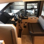 Prestige 420 Fly 4   Jacht makelaar   Shipcar Yachts