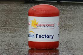 Dong Energy Solar Challenge   Boten kopen   Jachten verkopen   Botengids.nl