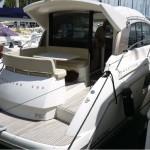 Prestige 38 S Hard Top 1 | Jacht makelaar | Shipcar Yachts