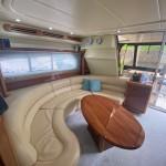 Sealine T52 9   Jacht makelaar   Shipcar Yachts