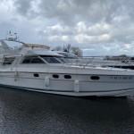 Fairline  50 Fly 0 | Jacht makelaar | Shipcar Yachts