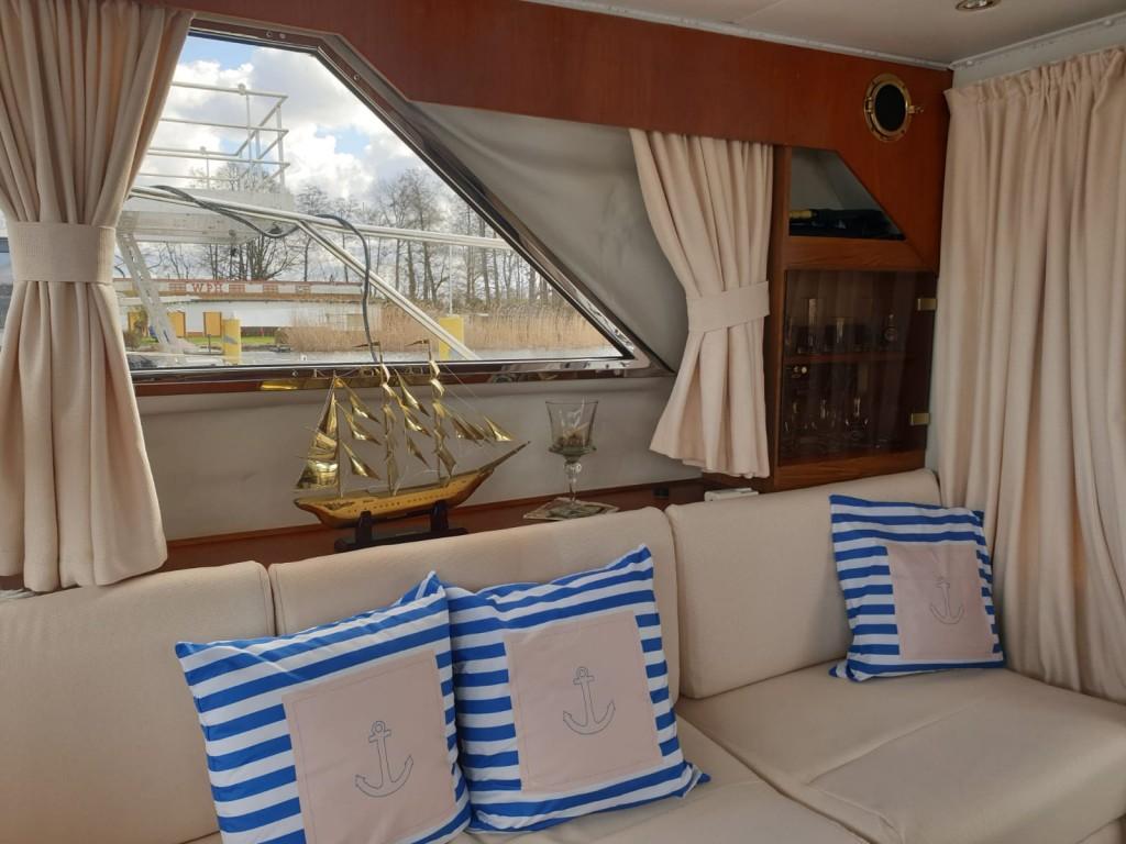 Fairline  Corsica 35   Jacht makelaar   Shipcar Yachts