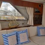 Fairline  Corsica 35 4   Jacht makelaar   Shipcar Yachts