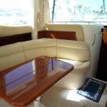 Prestige 32 10 | Jacht makelaar | Shipcar Yachts