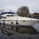 Fairline  Squadron 50 | Jacht makelaar | Shipcar Yachts