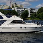 Fairline  Corsica 35 0   Jacht makelaar   Shipcar Yachts