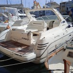Cranchi Smeraldo 36 10   Jacht makelaar   Shipcar Yachts