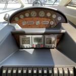 Princess 50 Fly 9 | Jacht makelaar | Shipcar Yachts