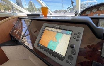 Princess 50 Fly | Jacht makelaar | Shipcar Yachts