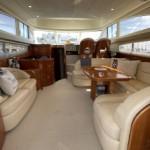 Princess 50 Fly 13 | Jacht makelaar | Shipcar Yachts
