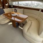 Princess 50 Fly 14 | Jacht makelaar | Shipcar Yachts