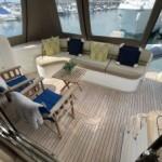 Princess 50 Fly 16 | Jacht makelaar | Shipcar Yachts