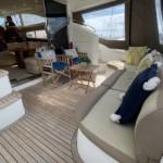 Princess 50 Fly 18 | Jacht makelaar | Shipcar Yachts