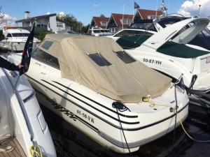 Cranchi  35 Endurance | Jacht makelaar | Shipcar Yachts
