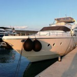 Aicon 75 11 | Jacht makelaar | Shipcar Yachts