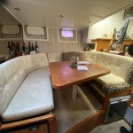 Valk Bakdekkruiser 34   Jacht makelaar   Shipcar Yachts