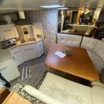 Valk Bakdekkruiser 41   Jacht makelaar   Shipcar Yachts
