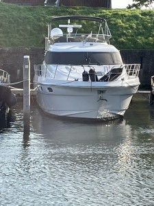 Sealine T52 | Jacht makelaar | Shipcar Yachts