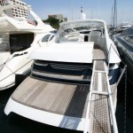 Pershing 65 HT 33 | Jacht makelaar | Shipcar Yachts