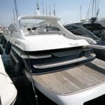 Pershing 65 HT 34 | Jacht makelaar | Shipcar Yachts