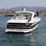 Pershing 65 HT 36 | Jacht makelaar | Shipcar Yachts
