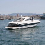 Pershing 65 HT 37 | Jacht makelaar | Shipcar Yachts