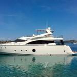 Aicon 75 2 | Jacht makelaar | Shipcar Yachts