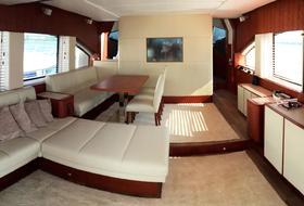 Aicon 75 | Jacht makelaar | Shipcar Yachts