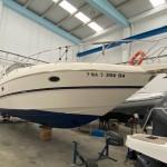 Cranchi Smeraldo 36 1   Jacht makelaar   Shipcar Yachts