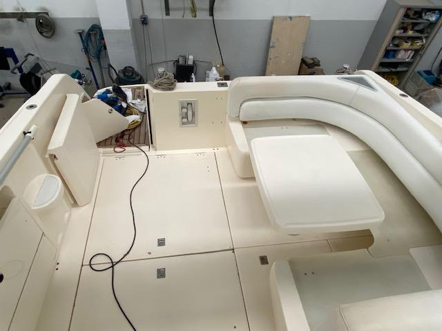 Cranchi Smeraldo 36   Jacht makelaar   Shipcar Yachts