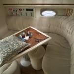 Cranchi Smeraldo 36 6   Jacht makelaar   Shipcar Yachts