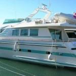 Falcon  21 M 14 | Jacht makelaar | Shipcar Yachts