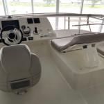 Prestige 420 Fly 8   Jacht makelaar   Shipcar Yachts