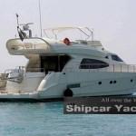 Mochi Craft 19 Sonic 27 | Jacht makelaar | Shipcar Yachts