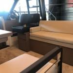 Prestige 420 Fly 9   Jacht makelaar   Shipcar Yachts